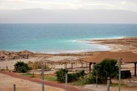 Mineral beach spa..