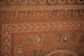 Intact Mosaic flooring