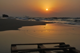 Ashkelon beaches provide great photography opportunities